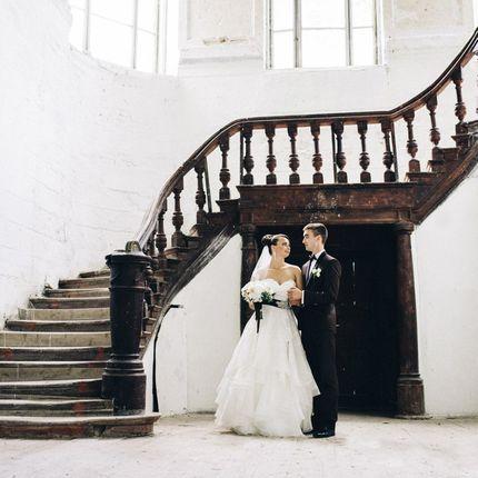 """Организация свадьбы """"под ключ"""" - пакет Базовый"""