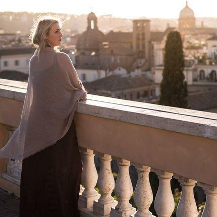 Портретная фотосессия в Италии