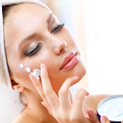 Алмазная чистка лица