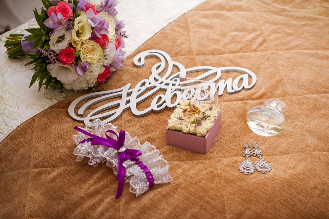Фото 13138660 в коллекции Портфолио - Candybana - свадебное агентство