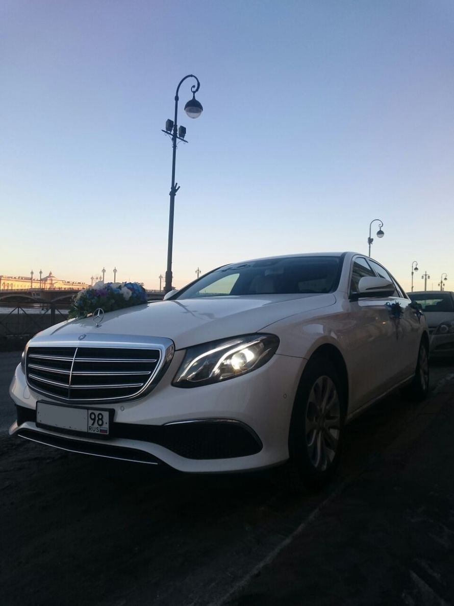 Фото 13182490 в коллекции Mercedes Benz, BMW на свадьбу - WhiteCo - аренда автомобилей на мероприятия