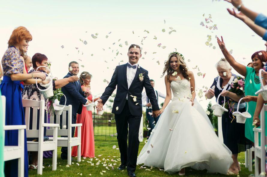 Фото 13158168 в коллекции Выездные регистрации - Успех плюс wedding - организация