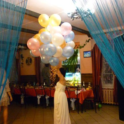Проведение свадьбы, стоимость за 1 час