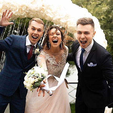 Проведение свадьбы + Dj+ аппаратура, 6 ч. (пт-сб- пакет июнь-сентябрь 2020года)