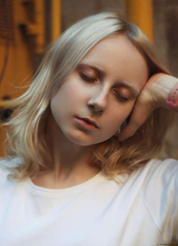 Фото 13225712 в коллекции Портреты - Милана Федотова