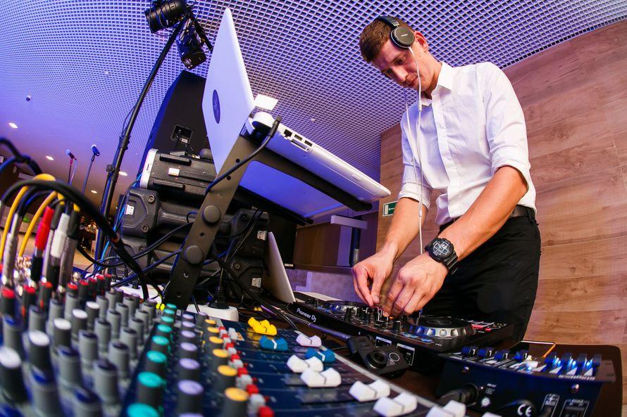DJ на праздник, 1 час