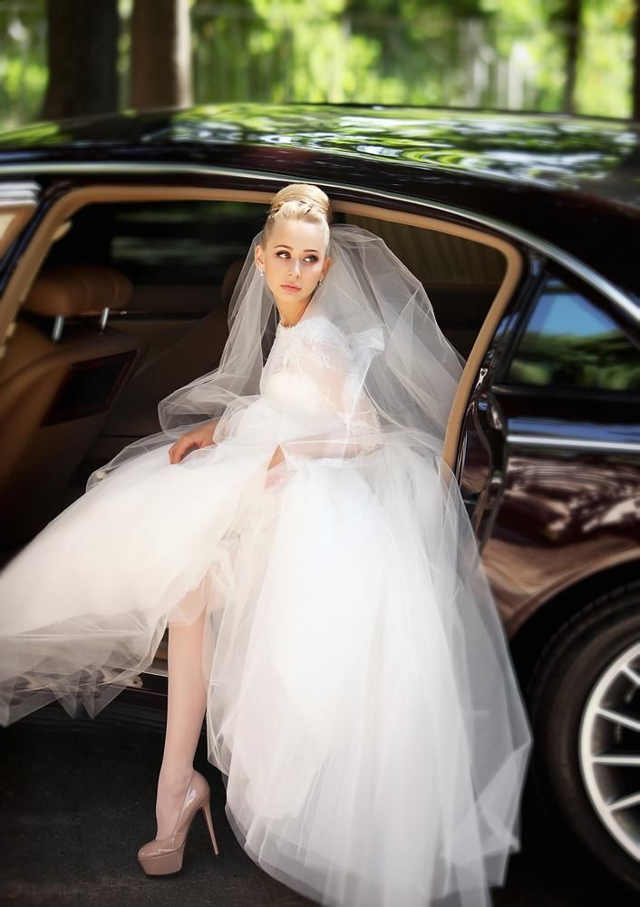 "Фото 13548356 в коллекции Свадьба под ключ  - Свадебное агентство ""Love story"""