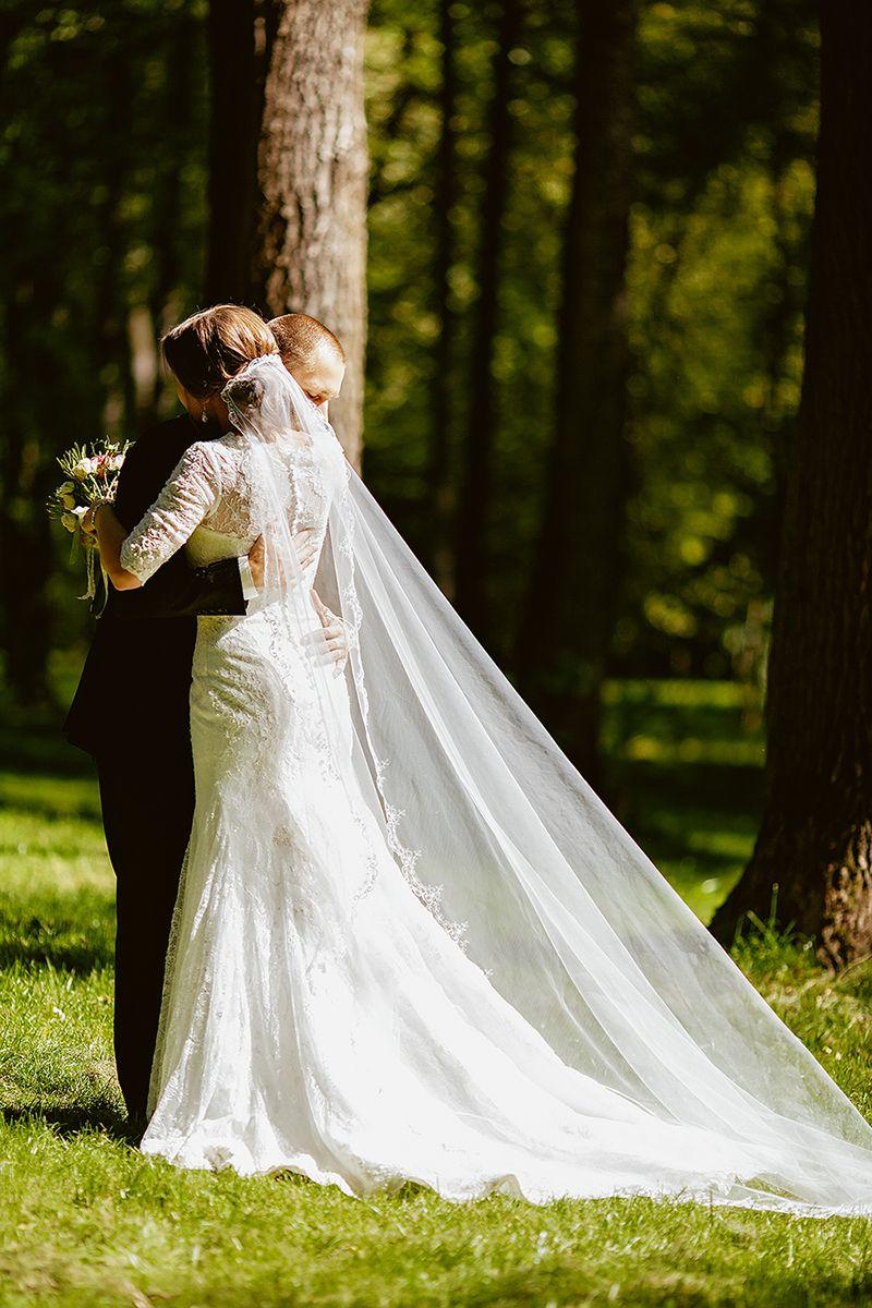 активные фото свадьбы аси великой любом случае