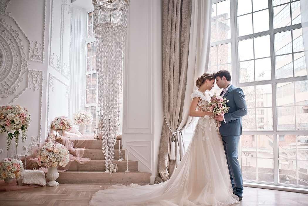 увидев первое фотостудия для невест уже вторая