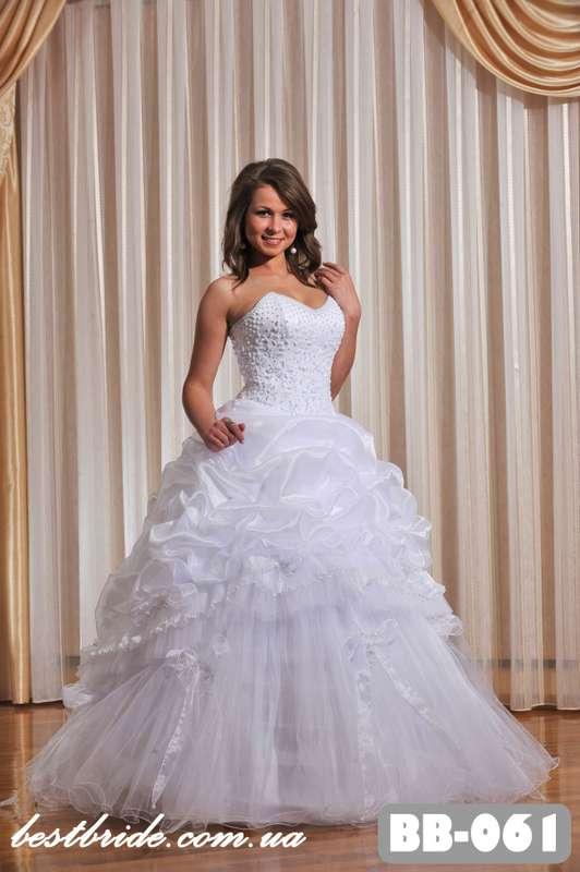 """Фото 860457 в коллекции Свадебные платья в наличии более 150 моделей!!! - Свадебное агентство """"Эксклюзив"""""""