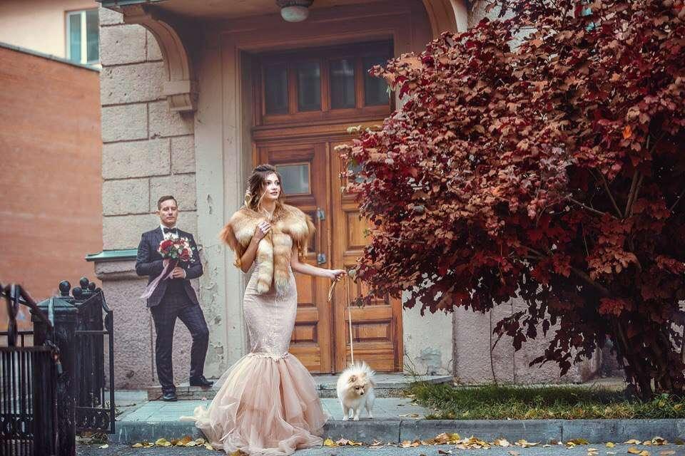 Фото 16354200 в коллекции Денис и Ольга 30.09.17 - Lime - weddings and events