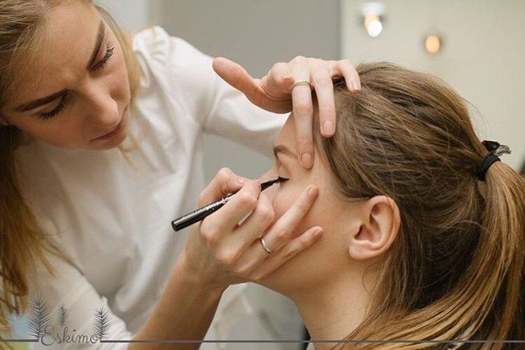 Фото 13539214 в коллекции Портфолио - Eskimo beauty shop - салон красоты