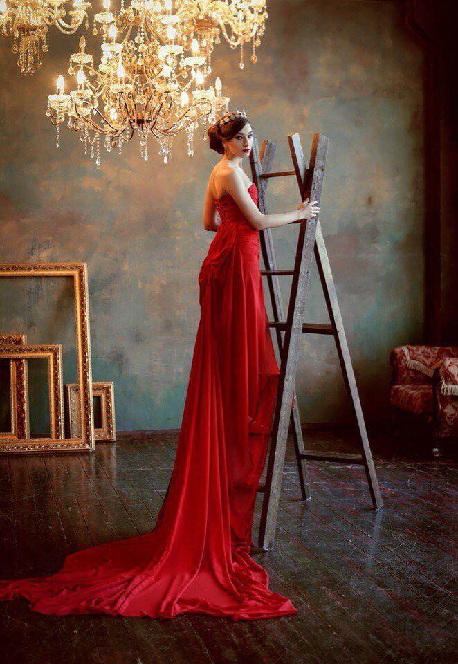 Фото 13362548 в коллекции Визажист свадебный стилист. - Стилист-визажист Екатерина Арехчеффа