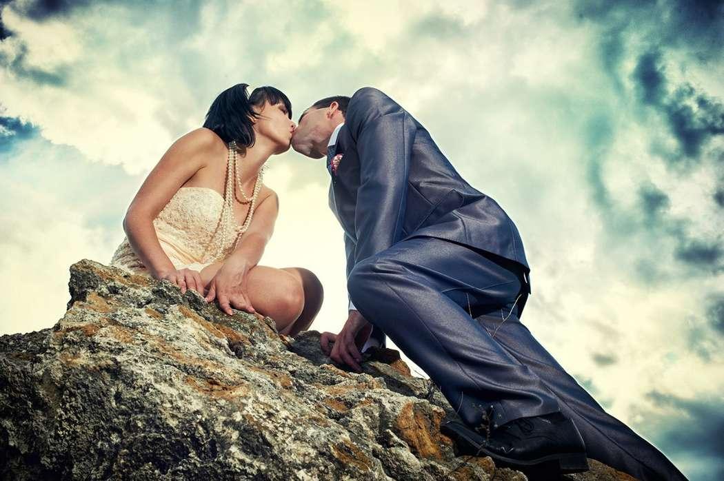 Фото 13363342 в коллекции Такие разные свадьбы - Фотограф Дмитрий Зеленский