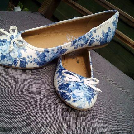 Туфли под любой наряд