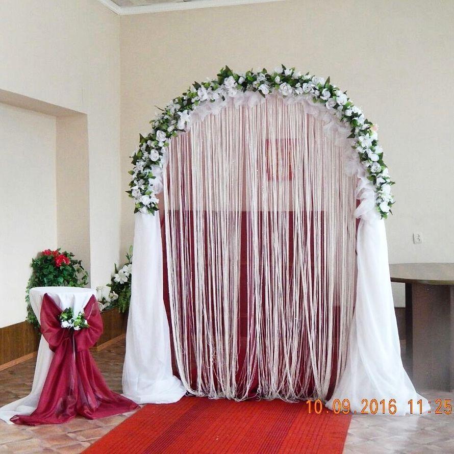 Фото 13434656 в коллекции Выездная регистрация - Оформители Wedding Decor73