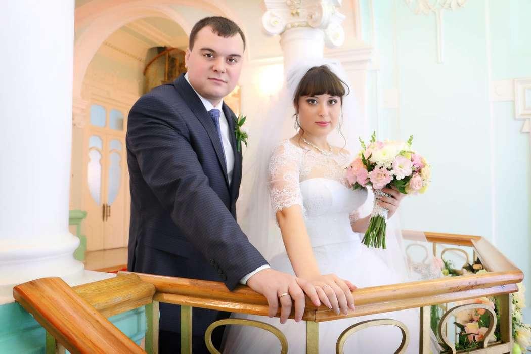 Фото 13458462 в коллекции Свадебные фотки - Видео и фотосъёмка - Александр Пугачев