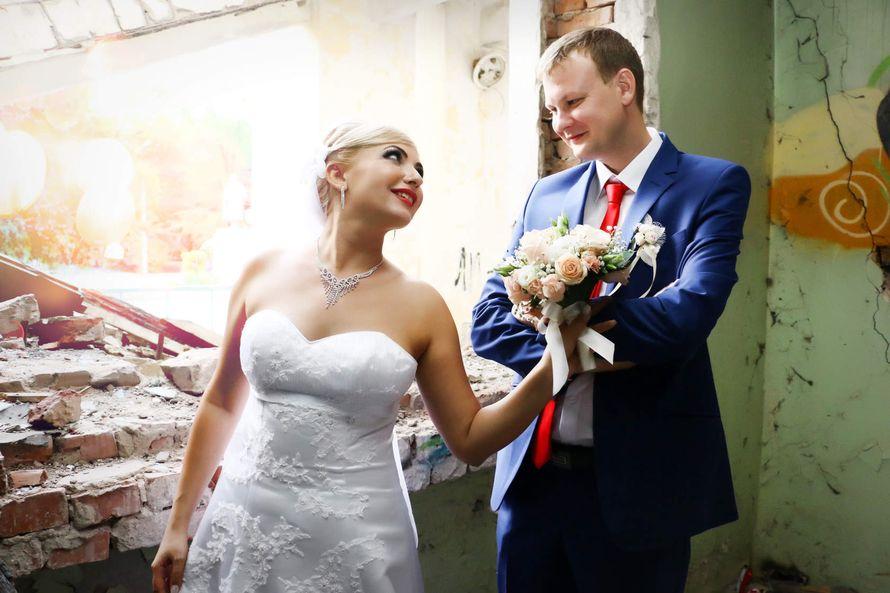Фото 13458470 в коллекции Свадебные фотки - Видео и фотосъёмка - Александр Пугачев