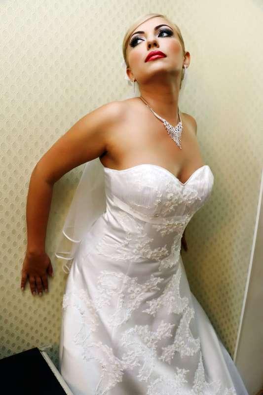Фото 13458476 в коллекции Свадебные фотки - Видео и фотосъёмка - Александр Пугачев