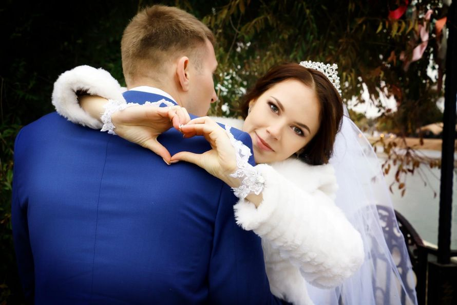 Фото 13458482 в коллекции Свадебные фотки - Видео и фотосъёмка - Александр Пугачев