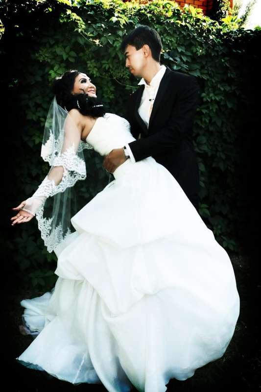Фото 13458532 в коллекции Свадебные фотки - Видео и фотосъёмка - Александр Пугачев
