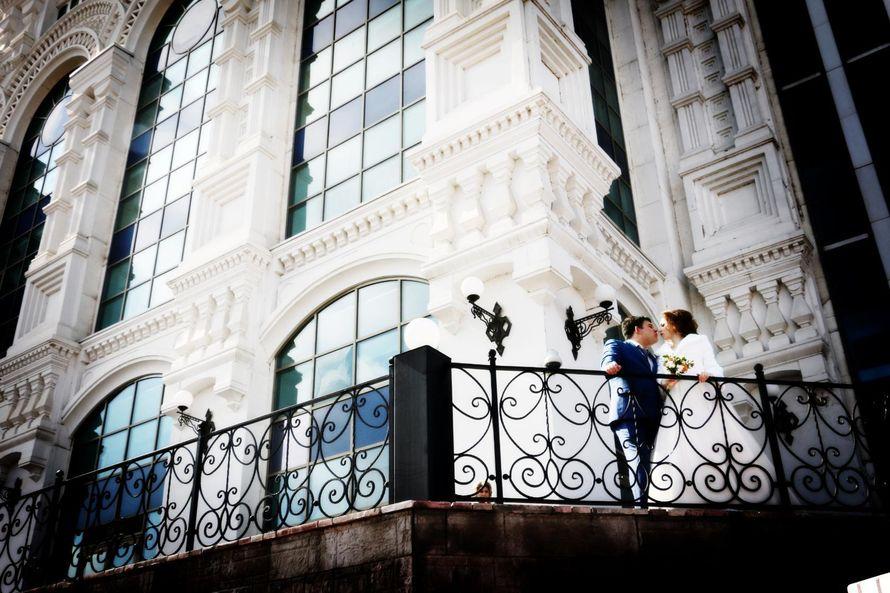 Фото 13458558 в коллекции Свадебные фотки - Видео и фотосъёмка - Александр Пугачев