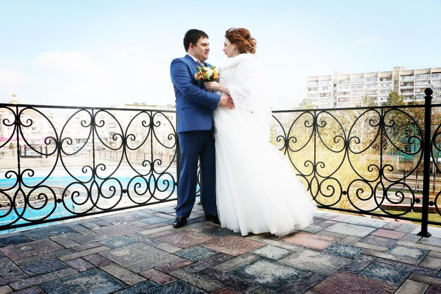 Фото 13458562 в коллекции Свадебные фотки - Видео и фотосъёмка - Александр Пугачев