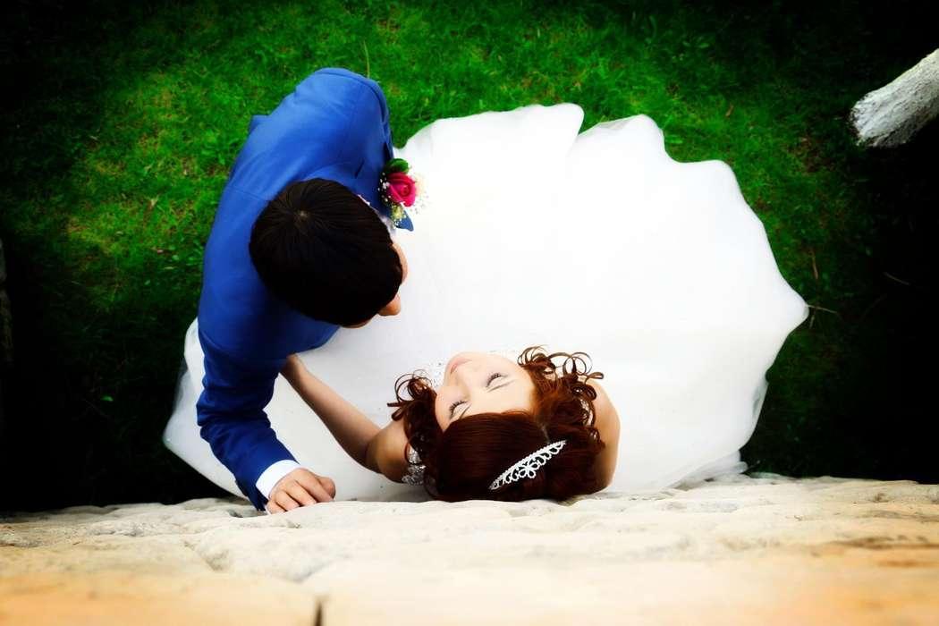 Фото 13458586 в коллекции Свадебные фотки - Видео и фотосъёмка - Александр Пугачев