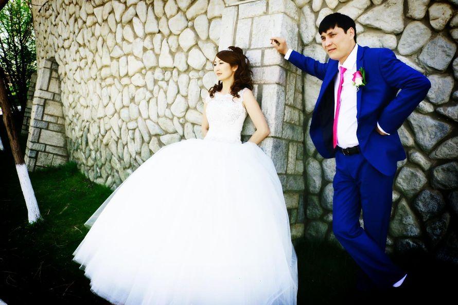 Фото 13458592 в коллекции Свадебные фотки - Видео и фотосъёмка - Александр Пугачев