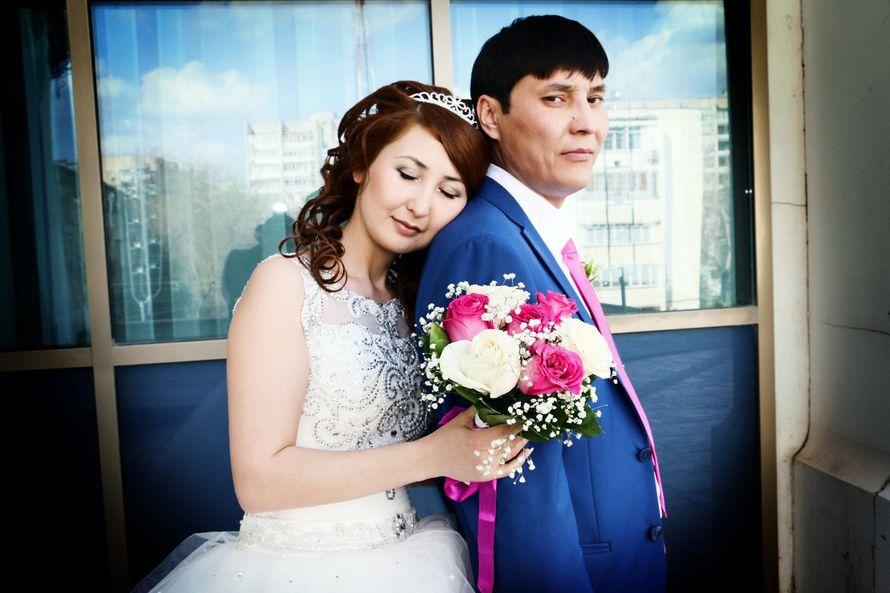 Фото 13458598 в коллекции Свадебные фотки - Видео и фотосъёмка - Александр Пугачев