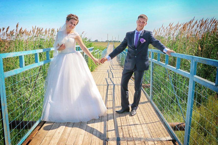 Фото 13458604 в коллекции Свадебные фотки - Видео и фотосъёмка - Александр Пугачев
