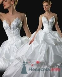 Фото 32477 в коллекции Платье моей мечты - 8 Ланочка 8