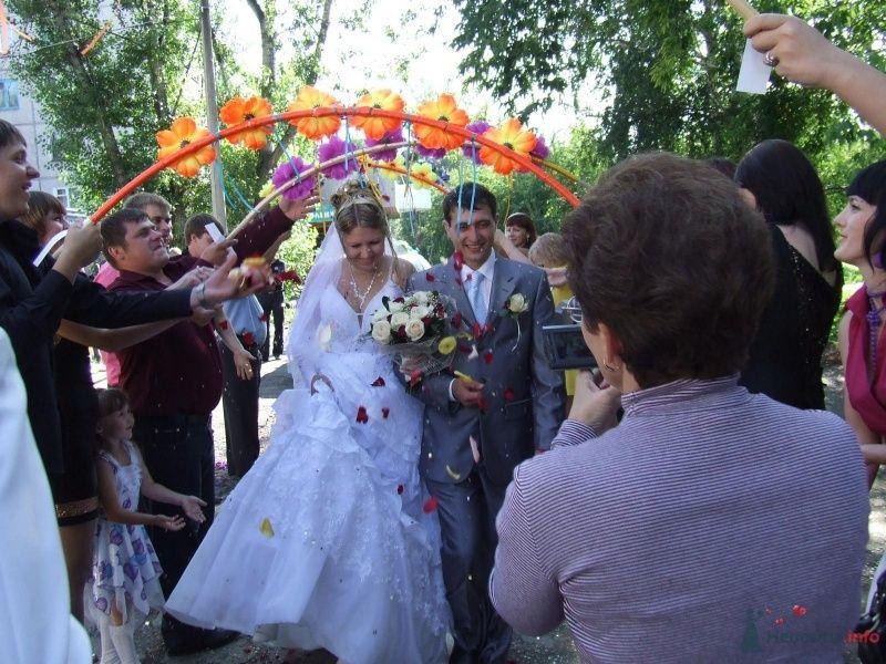 Фото 32710 в коллекции фотографиис моих свадеб