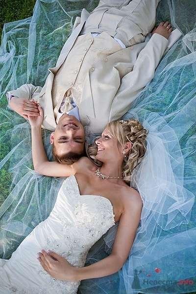 """Фото 35104 в коллекции Молодожены - Свадебное агентство """"Пятая Авеню"""""""