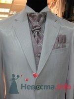 "мужской свадебный костюм, в салоне BUAROTTI - фото 32923 Свадебный салон для мужчин ""Buarotti"""