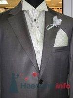"мужской свадебный костюм, в салоне BUAROTTI - фото 32924 Свадебный салон для мужчин ""Buarotti"""