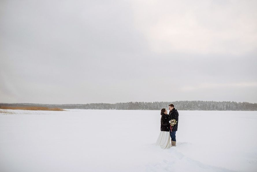 Фото 17188818 в коллекции Свадьбы - 2018 - Фотограф NikaNikon3