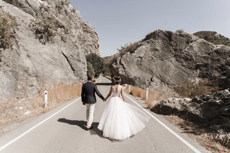 Фото 14172748 в коллекции Кипр Свадьба - Фотограф Торопов Артём
