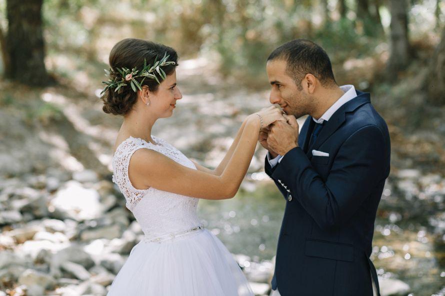 Фото 14172764 в коллекции Кипр Свадьба - Фотограф Торопов Артём
