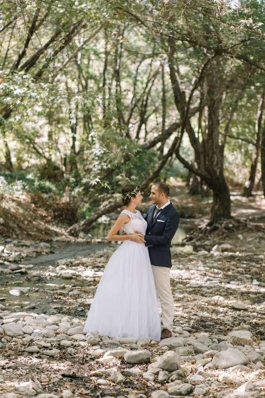 Фото 14172766 в коллекции Кипр Свадьба - Фотограф Торопов Артём