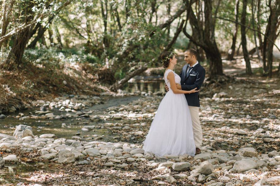 Фото 14172770 в коллекции Кипр Свадьба - Фотограф Торопов Артём