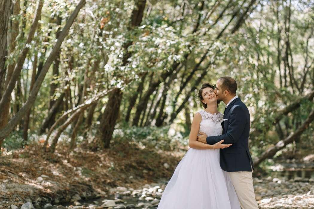 Фото 14172774 в коллекции Кипр Свадьба - Фотограф Торопов Артём