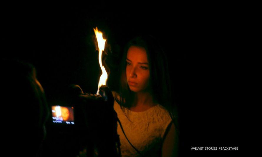 Фото 13510400 в коллекции Портфолио - Velvet - видеосъёмка