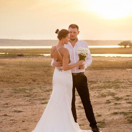 """Фотосъёмка неполного дня - пакет """"Свадебная прогулка"""""""