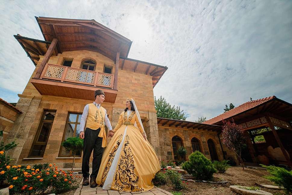 Фото 17378968 в коллекции Свадебная фотосессия - Фотограф Возняк Максим