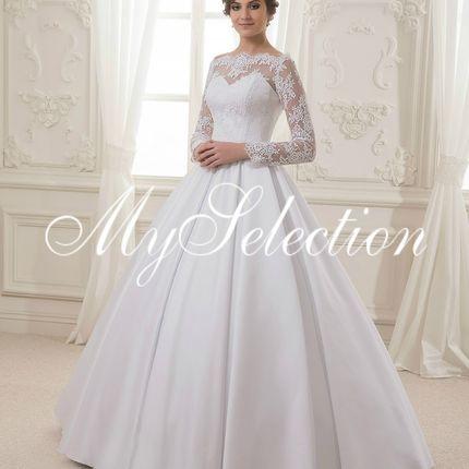 Свадебное платье арт. 0746