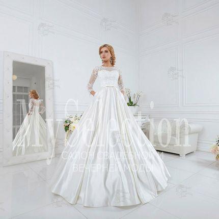 Свадебное платье арт. MS-53