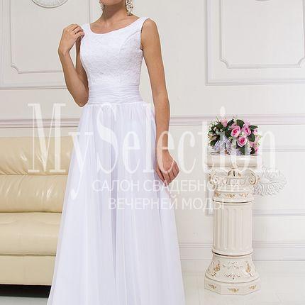 Свадебное платье, модель 82379