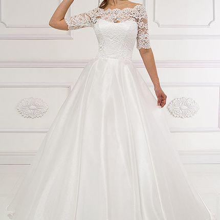 Свадебное платье, модкль 81730