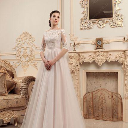 Свадебное платье, модель 0026
